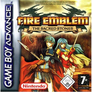 Fire Emblem: The Sacred Stones For GBA Gameboy Advance Strategy - EE619184