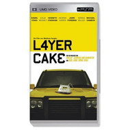 Layer Cake For PSP UMD - EE619841