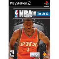 NBA 08: The Life V3 For PlayStation 2 PS2 Basketball - EE630274