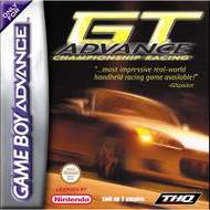 GT Advance Championship Racing GBA For GBA Gameboy Advance - EE632048