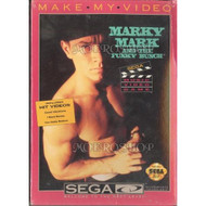 Make My Video Marky Mark And The Funky Bunch For Sega CD Music - EE632316