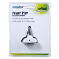 Power Play Charging Cable For Xbox 360 - EE634826