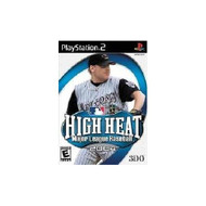 High Heat Baseball 2004 PS2 For PlayStation 2 - EE635883