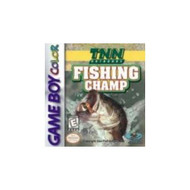 TNN Fishing Champ On Gameboy Color - EE639371