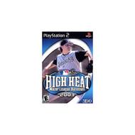High Heat Major League Baseball 2003 For PlayStation 2 PS2 - EE642277
