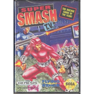 Super Smash TV For Sega Genesis Vintage Shooter - EE642790