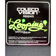 Looping Colecovision & Adam For Atari Colecovision Vintage - EE643088