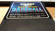 Super Action Baseball For Colecovision - EE643119