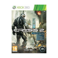 Crysis 2 Limited Edition For Xbox 360 - EE643263