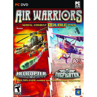 Air Warriors: Aerial Combat Double Pack Software - EE643351
