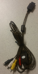 S AV Cable For Sony PlayStation PS1 PS2 PS3 For PlayStation 2 - EE644436