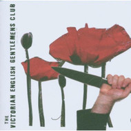 Victorian Gentlemens Club By Victorian Gentlemens Club On Audio CD - XX605557