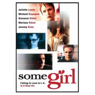 Some Girl On DVD With Kristin Datillo - XX607937