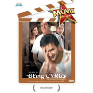 Being Cyrus On DVD With Dimple Kapadia - XX610690