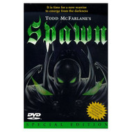 Spawn Special Edition On DVD With Keith David Sci-Fi & Fantasy - XX611188