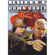 Bullet Down Under On DVD with Christopher Atkins Mystery - XX611206