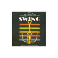The Album Hooked On Swing By Larry Wright Conductor Manhatten Swing - XX611577