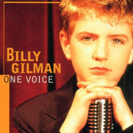 One Voice By Billy Gilman On Audio CD Album 2000 - XX611588