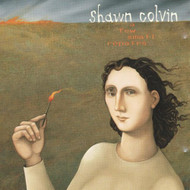A Few Small Repairs By Shawn Colvin On Audio CD Album 1996 - XX611657