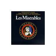 Les Miserables Highlights On Audio CD - XX612629