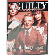 Guilty Conscience Slim Case On DVD with Anthony Hopkins - XX613586