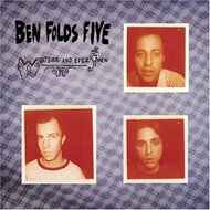 Whatever And Ever Amen By Ben Folds Five On Audio CD Album 5 Rock 1997 - XX615149