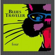 Four By Blues Traveler On Audio CD Album 4 Rock 1994 - XX615196