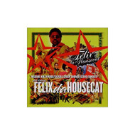 Madame Hollywood / Silver Screen Remixes By Felix Da Housecat On Audio - XX618612