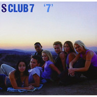 7 By S Club 7 On Audio CD Album 2000 - XX618618