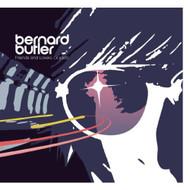 Friends & Lovers By Bernard Butler On Audio CD Album 2000 - XX618624