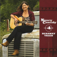 Runaway Train By Nancy Cassidy On Audio CD Album 2008 - XX618628