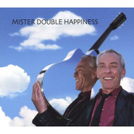 Mister Double Happiness By Mick Overman On Audio CD Album 2008 - XX619857