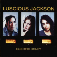 Electric Honey By Luscious Jackson On Audio CD Album 1999 - XX619913
