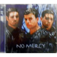 No Mercy By No Mercy On Audio CD Album - XX619916