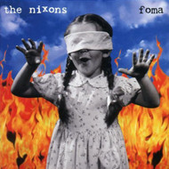Foma By Nixons On Audio CD Album 1995 - XX619930