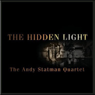 Hidden Light By Statman Andy Quartet 1998-09-22 - XX619944