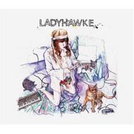 Ladyhawke By Ladyhawke On Audio CD Album 2008 - XX619956