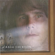 Spanish Rain By Craig Jackson On Audio CD Album 2006 - XX620022
