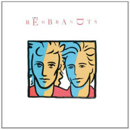 The Rembrandts By The Rembrandts On Audio CD Album - XX620095