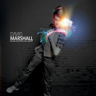 Running With No Heart By David Marshall On Audio CD Album 2010 - XX620108