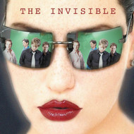 Invisible By Invisible On Audio CD Album 2005 - XX620118
