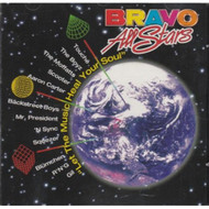 Let The Music Heal Your Soul By Bravo All-Stars On Audio CD Album 1998 - XX620792