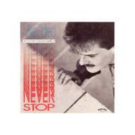 Never Stop On Audio CD Album - XX620845