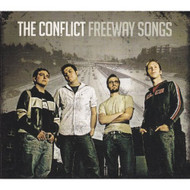 Freeway Songs By The Conflict On Audio CD Album - XX620882