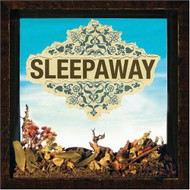 Sleepaway By Sleepaway On Audio CD Album 2006 - XX620984