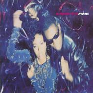 Fire By Inner City On Audio CD Album 2000 - XX620985
