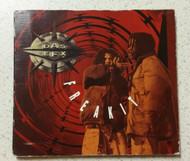 Freakit / Gimme Dat Micraphone By Das Efx On Audio CD Album 1993 - XX621432