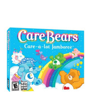 Care Bears Care-A-Lot Jamboree Software - XX621514