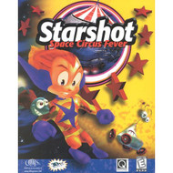 Starshot Space Circus Fever PC Software - XX621551