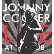 Live At The Pub II By Johnny Cooper On Audio CD Album 2011 - XX622293